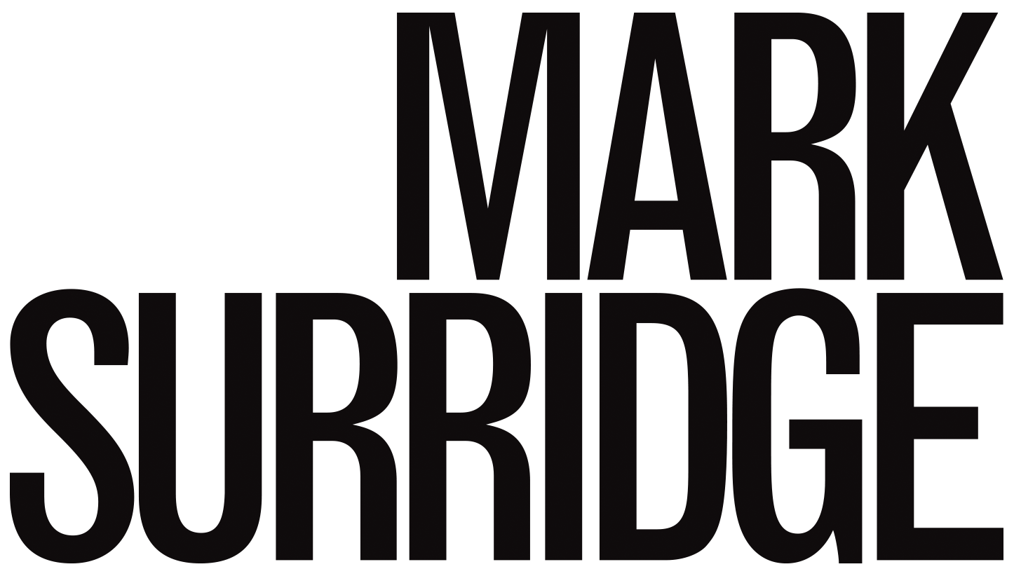 Mark Surridge